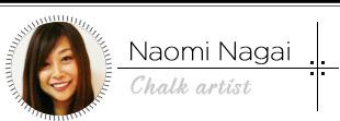 Naomi Nagai